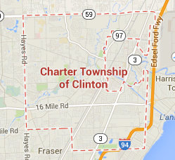 clinton twp MI