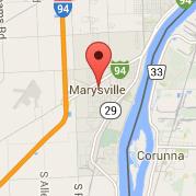 marysville MI
